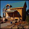 Morris' Last Resort - 10 private and cozy cabin