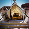 Moab Under Canvas - Luxury Glamping - Camping as it should be! Luxury tent camping minutes from Arches & Canyonlands National Park. Enjoy Utah's spectacular desert without giving up the comforts of home!