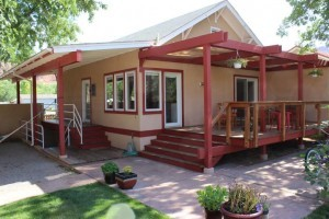 Stella Ruby Cottages Pet Friendly